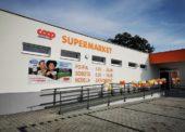 Coop Jednota otvorila zmodernizovanú predajňu vo Veľkých Kostoľanoch