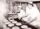 Spotreba chleba klesá. Ako sa od revolúcie zmenili pekárne?