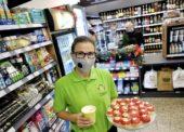Žabka otvorila na Slovensku druhý obchod, tentoraz v Trnave