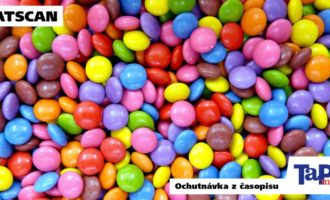 Tovar&Predaj 9 – 10/2020: Maškrtenie sa vrátilo k tradícii