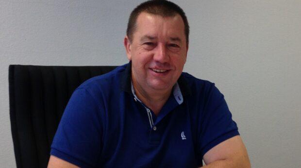 Pavol Mikušiak, predseda predstavenstva, CBA Verex: Cenová vojna sa zostrila