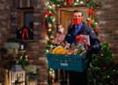 Tesco pred Vianocami rozširuje online nákupy do nových lokalít