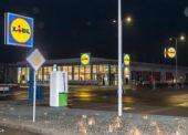 Lidl otvoril novú predajňu v Bratislave