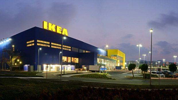 IKEA posilní online predaj a uvedie nový koncept Circular Hub