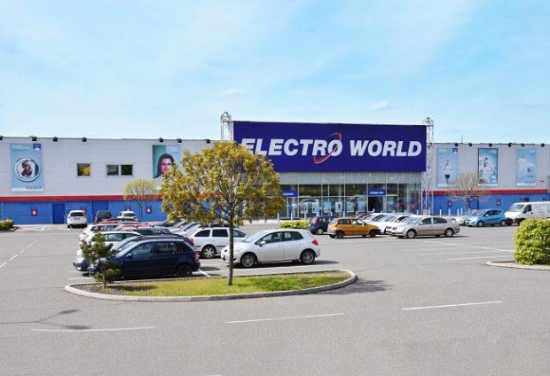 Spoločnosť Nay kupuje sieť K+B Elektro