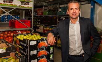 Jozef Berko, konateľ, Delia potraviny: Predajne chceme dať franšízovým partnerom