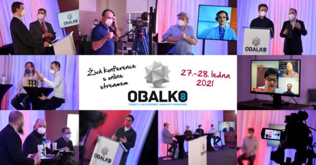 Kongres OBALKO 8 inšpiroval stovky obalových profesionálov