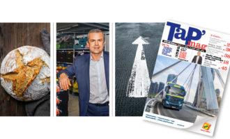 TaP 1 – 2/2021: Smer obchodu udáva pandémia; zákazníci rozhodli o najdôveryhodnejších značkách; mliečne výrobky chutia stále viac