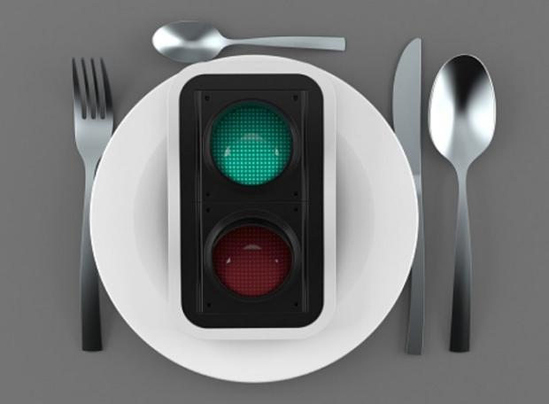 Jakub Berčík: Potravinový semafor – Ideme hlavou proti múru?