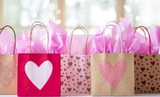 Prieskum Mastercard: Ako vyzerali tohtoročné valentínske nákupy?