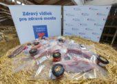 Slovenská jahňacina má u spotrebiteľov úspech