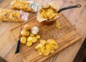 Český výrobca slaných pochutín plánuje rozšíriť výrobu napriek koronakríze