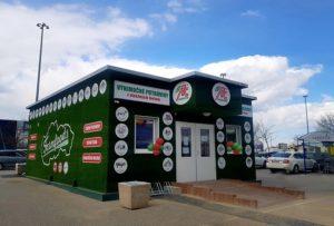 Farmfoods_Novootvorená predajňa v Košiciach