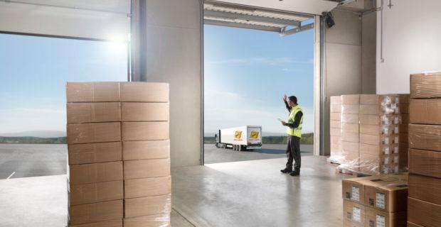 Geis – flexibilný logistický provider
