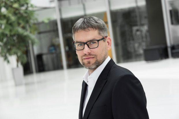 Novým obchodným riaditeľom Mastercard pre Českú republiku a Slovensko je Pavel Vavřínek