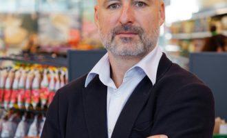 Miroslav Ďurana, generálny manažér, Žabka na Slovensku: Chceme využiť hendikep malých predajní