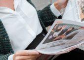 Katarína Droppová: Dôveryhodnosť vašej firmy stojí na riaditeľovi a pozitívnych článkoch