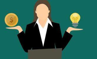 Katarína Droppová: Ako naštartovať svoj biznis po korone?