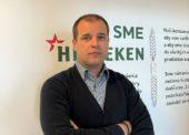 Heineken Slovensko predstavuje nového marketingového riaditeľa