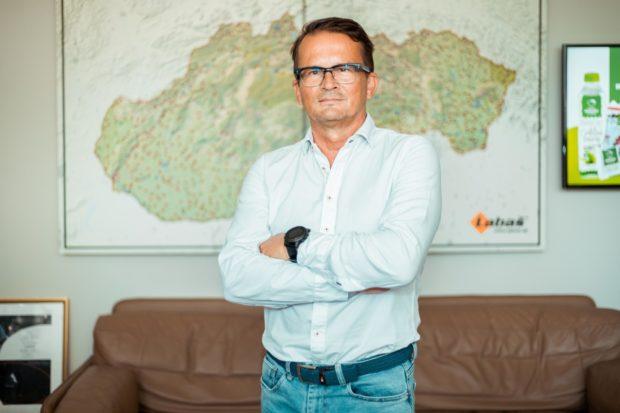 Jaroslav Fotul odchádza po 22 rokoch zo spoločnosti Labaš