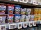 Coop Jednota Nové Zámky pokračuje v modernizácii predajní elektronickými cenovkami