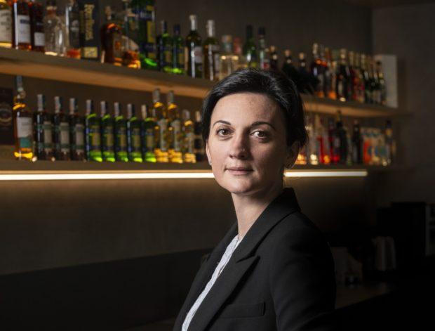 Novou výkonnou riaditeľkou Becherovky je Ana Beriashvili