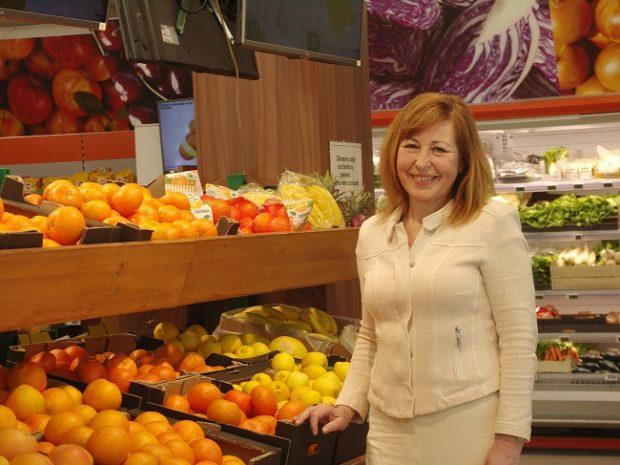 Janka Madajová, predsedníčka predstavenstva Coop Jednoty Prievidza: Zdravý a vyvážený vzťah k potravinám je základom kvalitného života