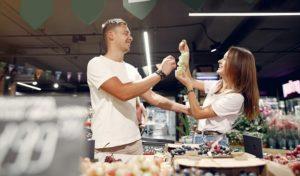 Jakub Berčík: Príjemná nákupná atmosféra ako konkurenčná výhoda