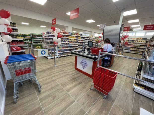 Coop Jednota pokračuje v modernizácii a otváraní nových predajní