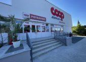 Coop Jednota Krupina modernizuje a rozširuje sieť predajní v regióne Novohrad