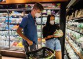 Podiel slovenských potravín v obchodoch už štvrtý rok rastie, stále je však pomerne nízky