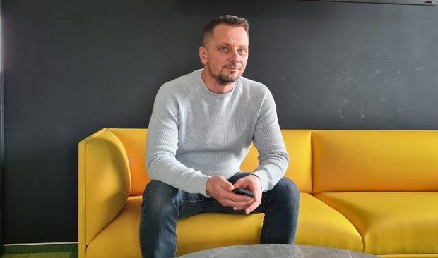 Peter Kaňuk, generálny riaditeľ, Lunys: Internetový predaj potravín už neopustíme