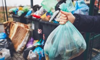 Pandémia produkciu odpadu nezastavila, porastie aj v nasledujúcich rokoch