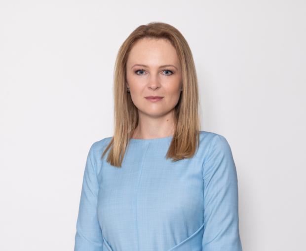Katarína Matejovie, konateľka pre administratívu, Lidl Slovenská republika: Pandémia bola pre mňa formujúcou skúsenosťou