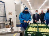 Otvorenie skladu s čerstvými potravinami v Ivanke pri Dunaji. (2)