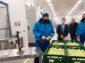 Terno rozširuje distribučné centrum o sklad s čerstvými potravinami