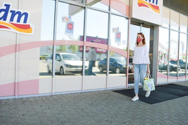 dm poskytne zákazníkom novú službu