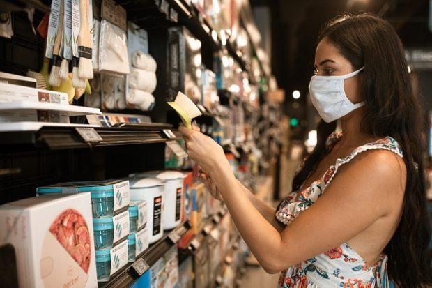 Optimizmus spotrebiteľov v auguste vzrástol