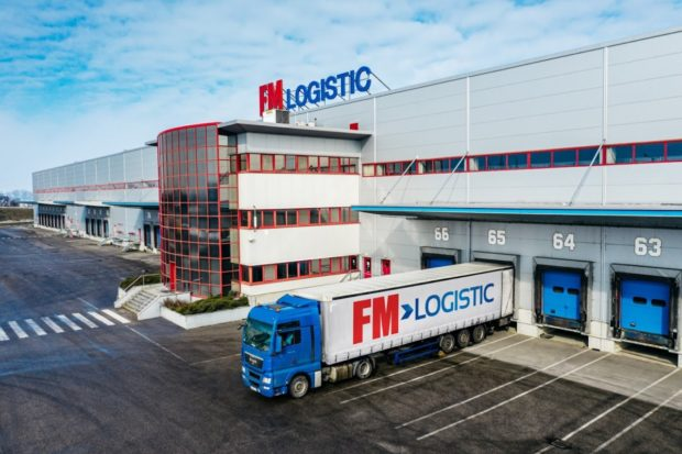 FM Logistic poskytuje komplexné logistické služby