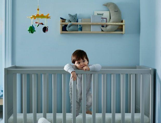 IKEA spustila garantovaný odkup detského nábytku